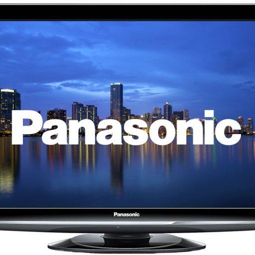 تلویزیون پاناسونیک