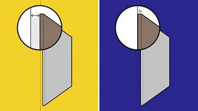 شکل 5 -بهترین استفاده از فضا