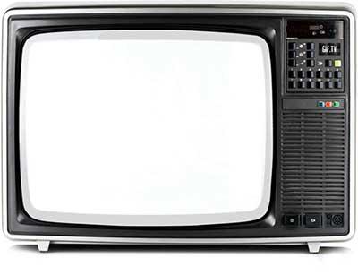 تعمیرات تلویزیون قدیمی در منزل