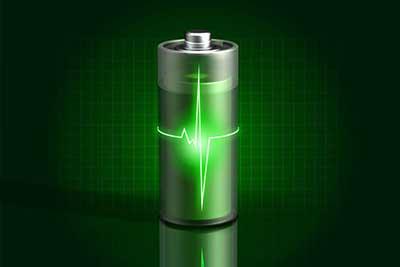 نسل جدید باتری