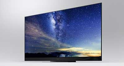 تلویزیون OLED پاناسونیک GZ2000