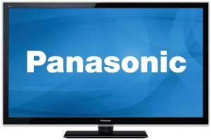 شکل-تعمیرگاه تلویزیون پاناسونیک