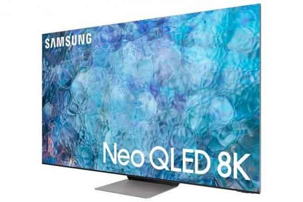 شکل2 - سری Neo QLED مناسب برای هر خانه و هر سلیقه
